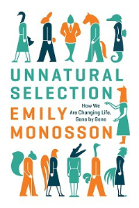 Unnatural Selection Book Cover